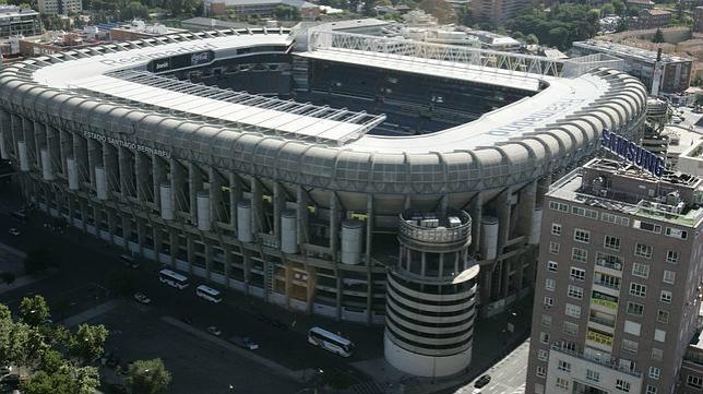 El Cádiz CF no tiene previsto acudir al estadio Santiago Bernabéu el miércoles 16 de diciembre