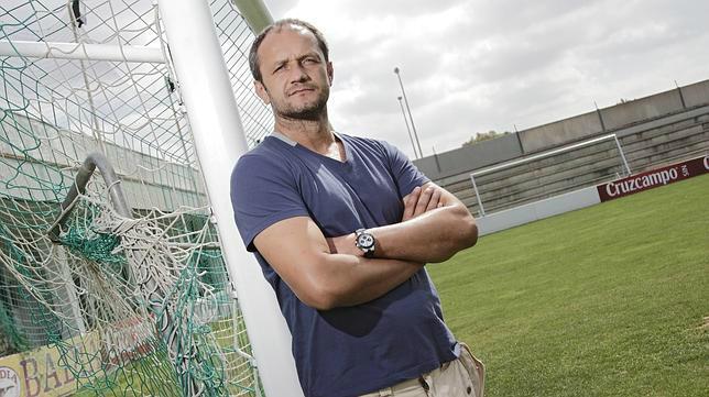 Hristo Vidakovic fue entrenador del Cádiz CF y del Betis B