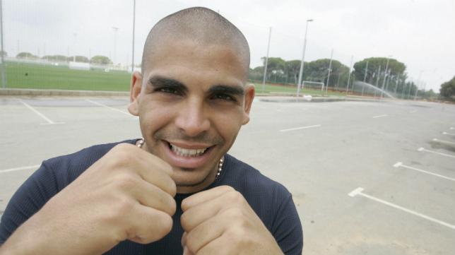 Juanjo Bezares, exjugador de Cádiz CF y Balona