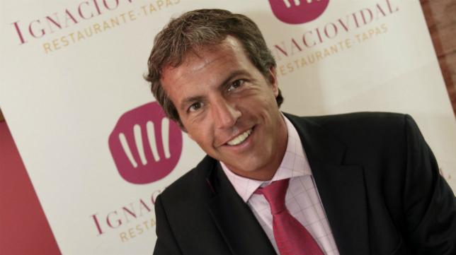 Cristóbal Soria, exdelegado del Sevilla y comentarista de fútbol nacional.