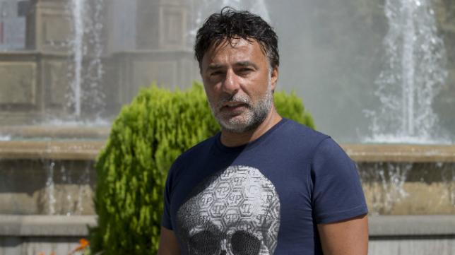 Quique Pina, actual consejero delegado del Cádiz CF.
