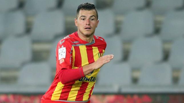 Airam jugó la pasada campaña en el Korona Kielce de Polonia.
