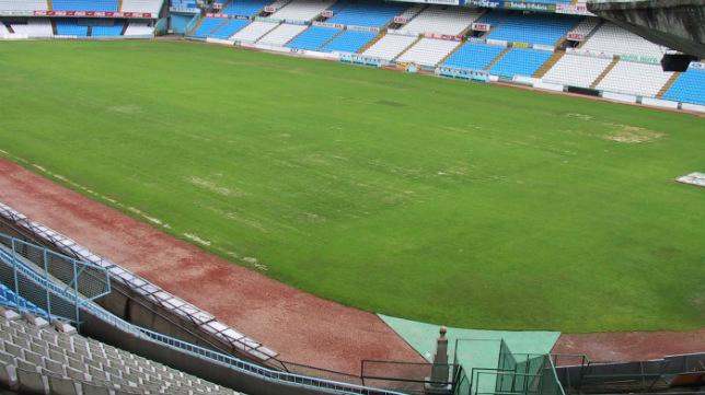 El estadio Balaídos acogerá el partido de vuelta el 13 de enero.