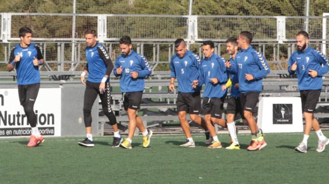 La operación salida ya se deja notar en el Cádiz CF.