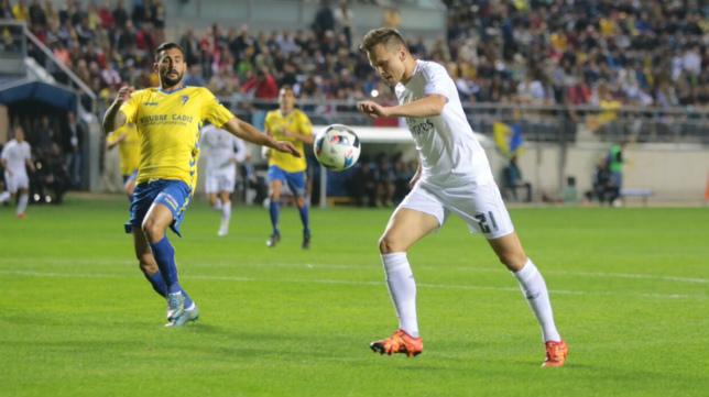 La Copa vuelve a cruzarse en el camino de Cheryshev, ahora como jugador del Valencia