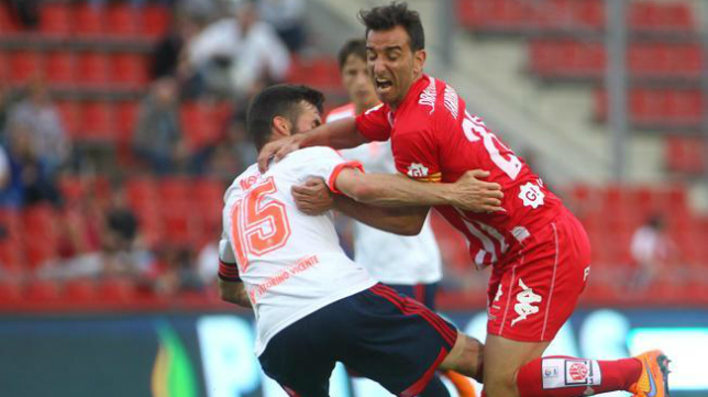 Jandro, nuevo jugador del Cádiz CF (FOTO: Mundo Deportivo)