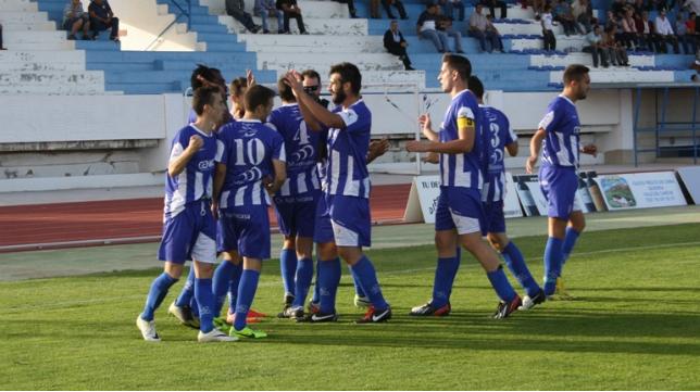 El Jumilla será el rival del Cádiz este sábado en Carranza