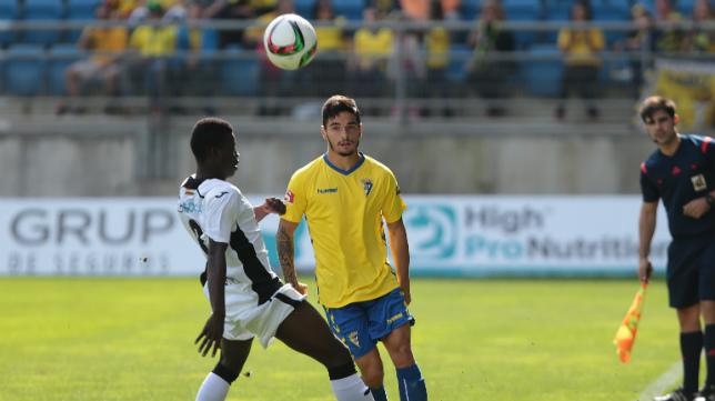 El Cádiz CF volverá a jugar por la mañana en su campo.