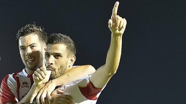 El Algeciras está completando una gran temporada hasta la fecha