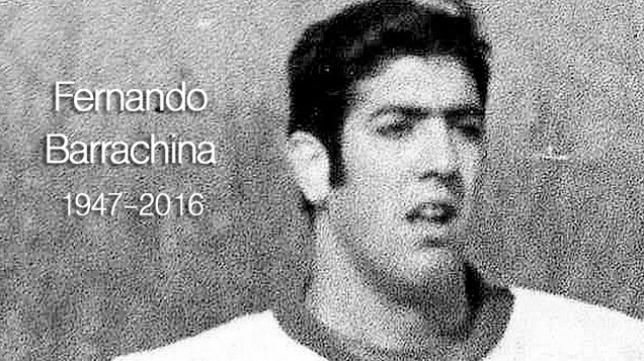 Fallece Barrachina, exjugador del Cádiz CF a finales de los 70 / Firma: RFEF
