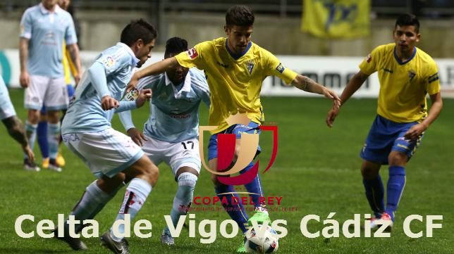 Celta de Vigo y Cádiz CF se ven las caras en Balaídos