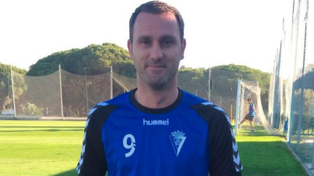 Ranko Despotovic, último fichaje del Cádiz