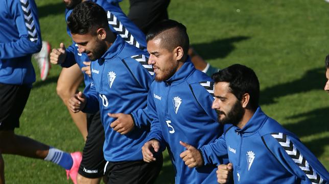 El excapitán del Cádiz CF ha fichado por el Oviedo.