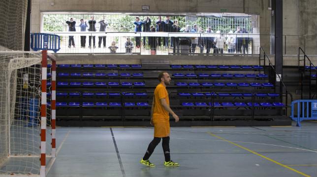 El Cádiz CF Virgili volverá a disputar un encuentro con el apoyo de su afición