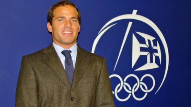 Francisco Empis, director de comunicación de Doyen Sports (Foto: El Comercio)