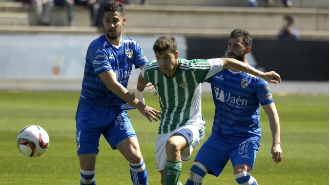 El Linares salió victorioso el pasado fin de semana en la capital andaluza ante el Betis B