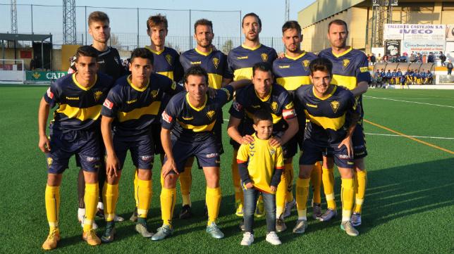 El Cádiz CF salió victorioso del amistoso celebrado en Utrera. / Foto: www.cadizcf.com