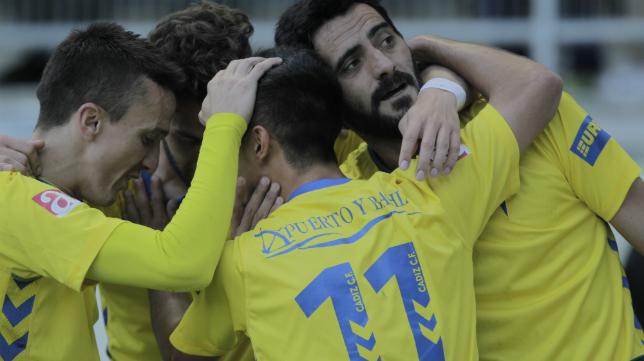 El Cádiz CF buscará otra vez el ascenso a Segunda