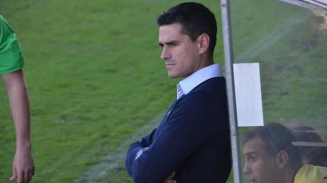 Juanito ya no es el entrenador del Atlético Sanluqueño