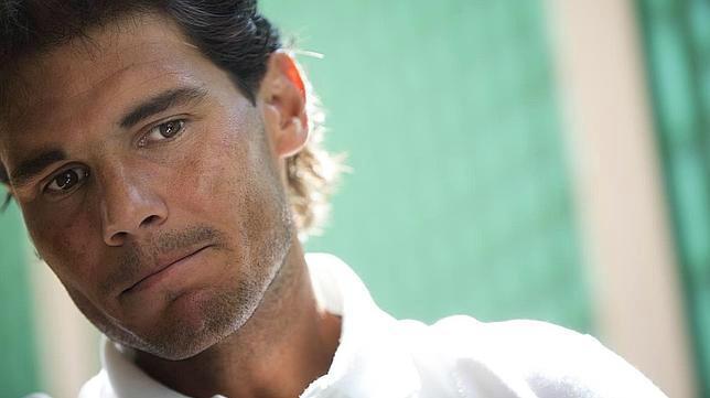 Rafa Nadal ha sido acusado de dopaje en Francia (Foto: ABC)