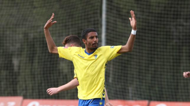 Román ha viajado con el primer equipo.