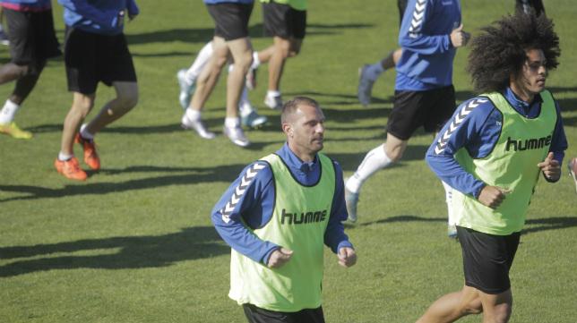 El Cádiz CF debe volver a la senda del triunfo hoy.