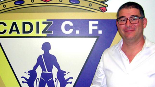 Javi Manzano será el ayudante de Álvaro Cervera
