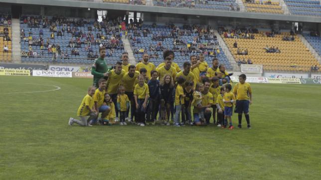 El Cádiz CF ya espera rival para el 'play off'