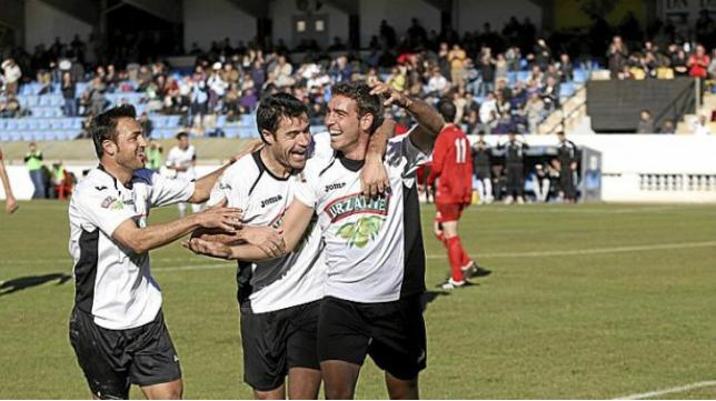 El Tudelano puede ser uno de los rivales del Cádiz CF