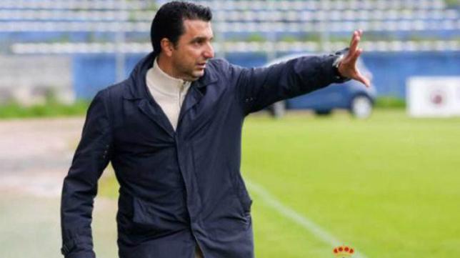 Jose Manuel Barla trabaja actualmente como segundo entrenador del Real Jaén
