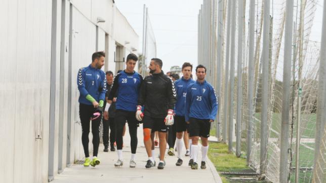 El Cádiz CF volverá al trabajo, presumiblemente, el 14 de julio.