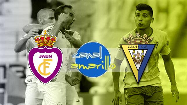 Jaén y Cádiz cierran la temporada regular