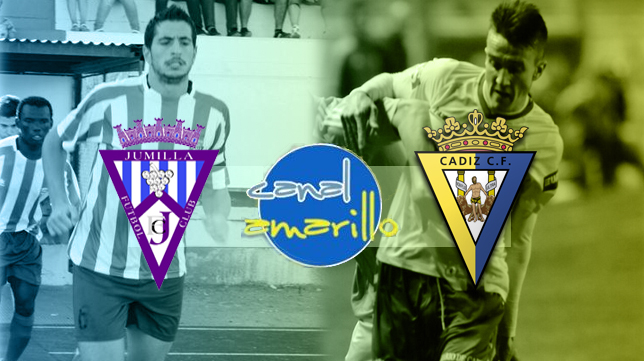 El Cádiz CF necesita ganar en Jumilla para asegurarse la fase de ascenso