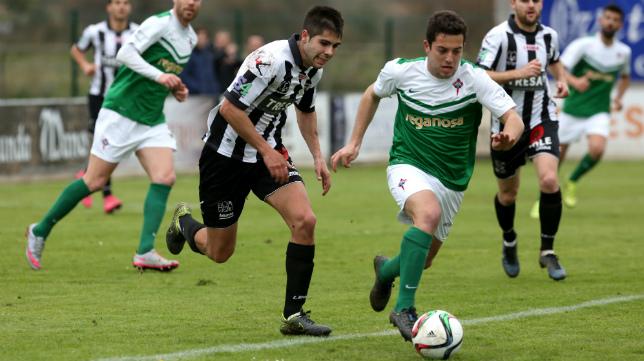 El Racing de Ferrol será el rival del Cádiz CF en el 'play off'.