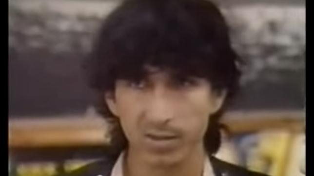 Mágico González, mito del cadismo.