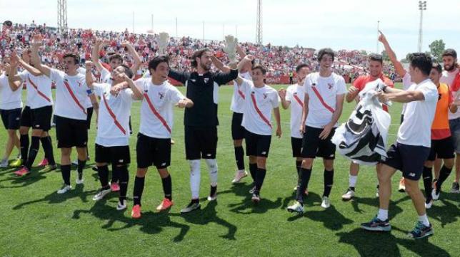 De Club Deportivo Puerto a Sevilla Atlético 31d3300f8bac2