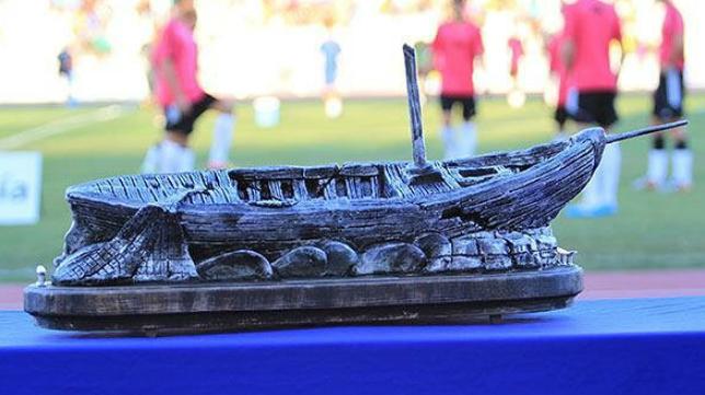 San Fernando CD, Cádiz CF y Atlético Sanluqueño disputarán la XXI edición del isleño Trofeo de la Sal