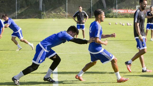 Hugo Rodríguez jugará en el Mérida la próxima temporada.