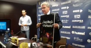El presidente Manuel Vizcaíno volverá a presentar la campaña de abonados del Cádiz CF.