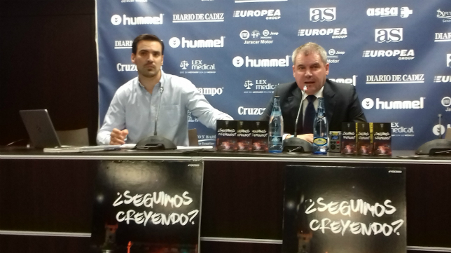 La campaña de abonados del Cádiz CF se presentó en el Carranza