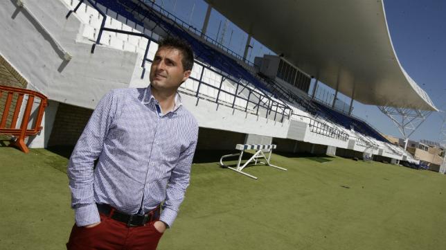 Canito rechazó una oferta del Cádiz CF para dirigir la cantera.