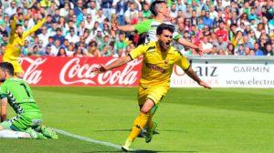 Vítor Silva fue clave en el histórico ascenso del Reus