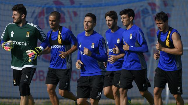 El Real Oviedo no ha empezado bien la temporada liguera