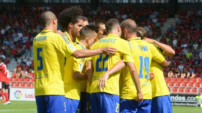 El equipo perdió en Reus.