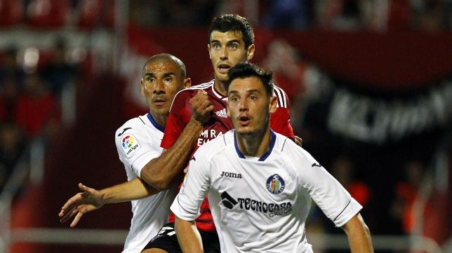 El 'Cata' Díaz es una de las grandes atracciones esta temporada en Segunda División.