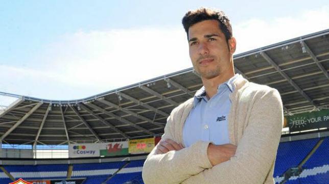 Javi Guerra analiza el duelo entre el Cádiz CF y el Rayo Vallecano.