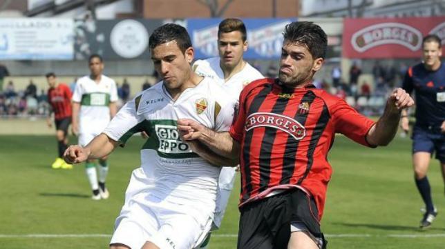 Vitor Silva en acción.