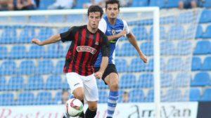 El portugués Ricardo Vaz ha cuajado en el Reus