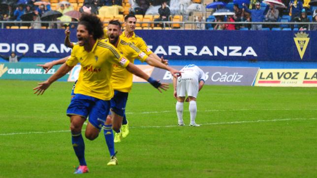 Aridane se marcha a Osasuna.