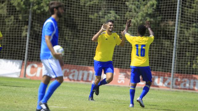 Cádiz CF B y Xerez CD se verán las caras en Tercera la próxima temporada.